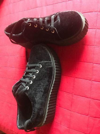 Zapatos Bases Hermosos Talle 39