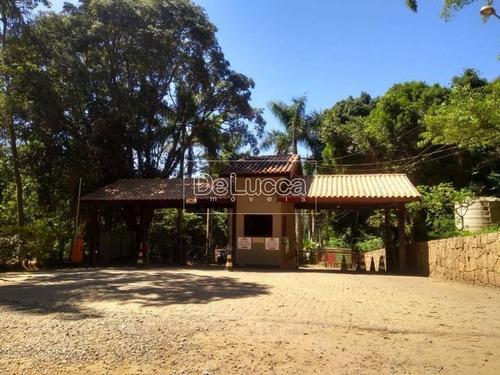 Imagem 1 de 11 de Terreno À Venda Em Colinas Do Atibaia - Te006461
