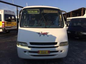 Micro Ônibus Iveco City Class 6013 2004