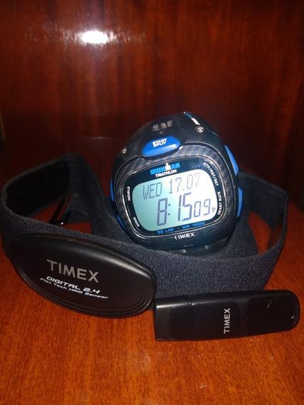 Relógio Timex Race Trainer Pro Ironman