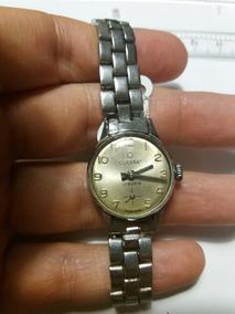 Relógio Classic 17 Rubis Suisso