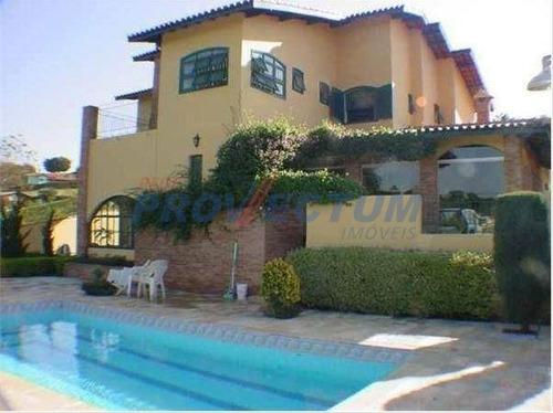 Casa À Venda Em Recanto Dos Canjaranas - Ca235995