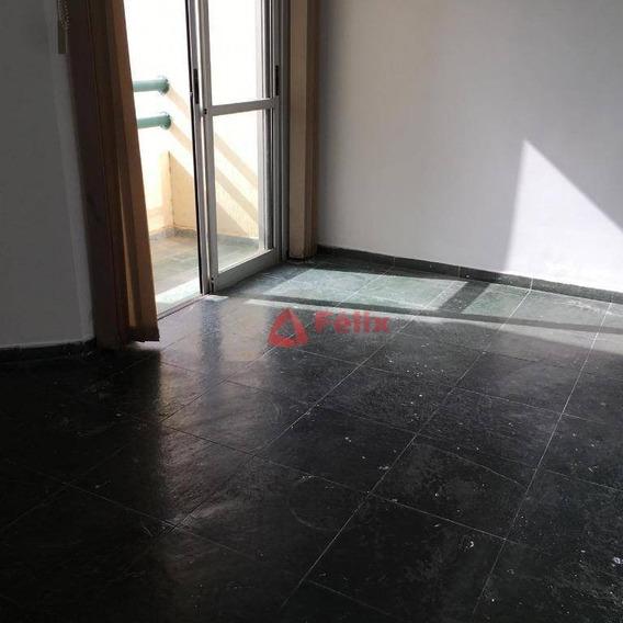 Apartamento Com 2 Dormitórios À Venda, 67 M² Por R$ 240.000 - Condomínio Via Schnneider - Parque Senhor Do Bonfim - Taubaté/sp - Ap1490