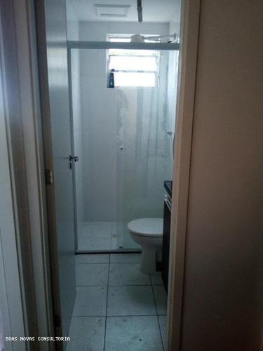 Apartamento Para Venda Em Guarulhos, Vila Alzira, 2 Dormitórios, 1 Banheiro, 1 Vaga - 825_1-1144455
