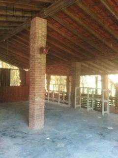 Chácara Rural À Venda, Vila Industrial, Alumínio - Ch0017. - Ch0017