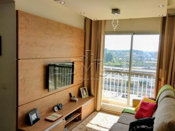 Apartamento - Vila Homero Thon - Ref: 25038 - V-25038