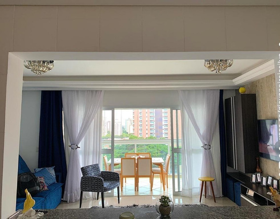 Apartamento Com 3 Dormitórios À Venda, 104 M²- Jardim Do Mar - São Bernardo Do Campo/sp - Ap63360