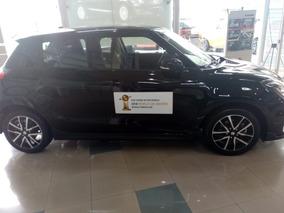 Suzuki Swift Sport 2019 Automatico Negro Supremo