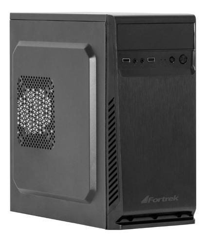 Pc Computador Cpu Intel Core I3 4gb Ssd 240gb Corporativo