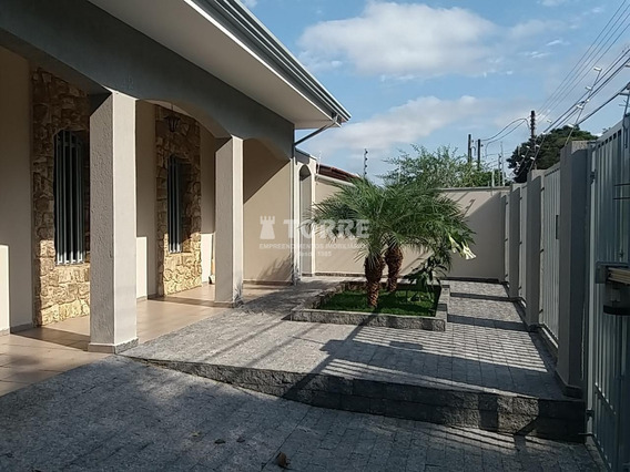 Casa À Venda Em Jardim Santa Genebra - Ca003434