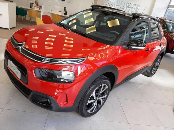 Citroën C4 Cactus 1.6 Vti 115 At6 Shine Bi Tono