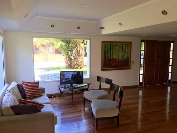 Casa En Venta En Boca Raton Cc, Pilar - 5 Ambientes - Piscina