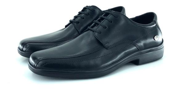 Zapato Cuero Cavatini 70-3556 El Mercado De Zapatos!