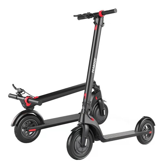Monopatin Electrico Peabody Me02 Scooter Electrico Premium