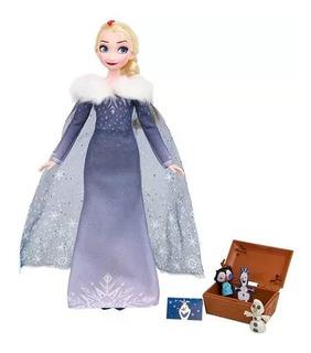 Frozen Fashion Muñeca C3382as00