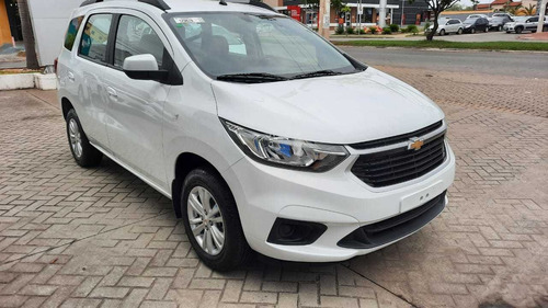 Chevrolet Spin Lt 1.8 (flex)