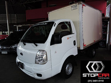Bongo 2.5 K-2500 4x2 Cs Turbo Diesel 2p