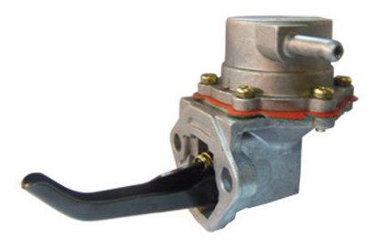 Imagen 1 de 1 de Bomba De Combustible Citroen Peugeot Nafta 1.1 1.4 Motor Tu1