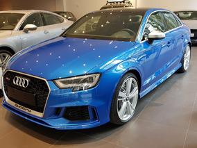 Audi Rs3 Sedan 2.5 Tfsi Stronic Quattro 400cv - Lenken