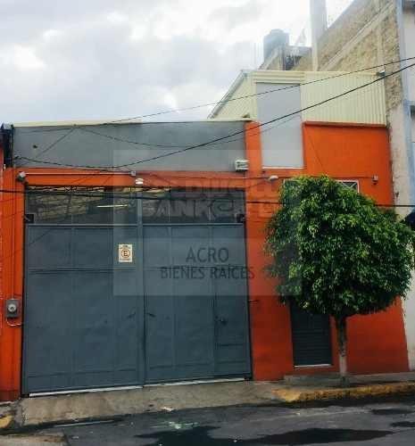 Bodega En Renta, Colonia San Pablo Xalpa