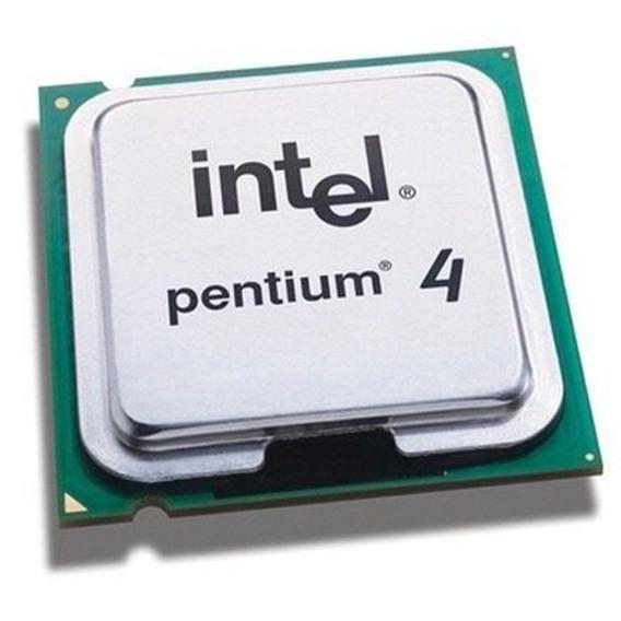 Processador Intel Pentium 4 641 3.2ghz 2mb Cache