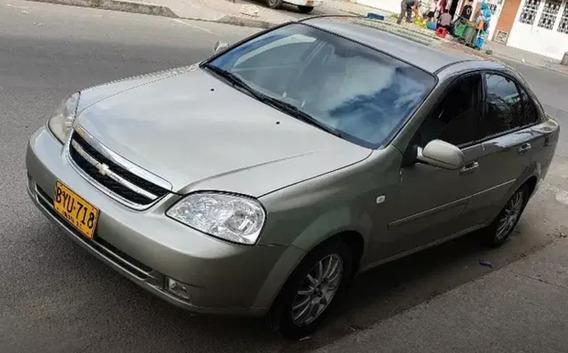 Chevrolet Optra 1.4 Full Equipo