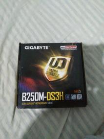 Placa Mãe Gigabyte B250m-ds3h