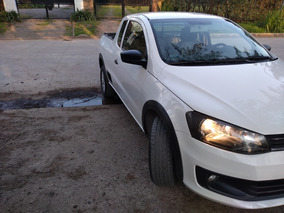 Volkswagen Saveiro 1.6 Gp Ce 101cv Safety + Pack High 2014