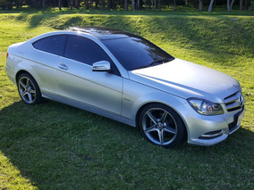 Mercedes Benz C250 Kit Amg ((mar Motors))