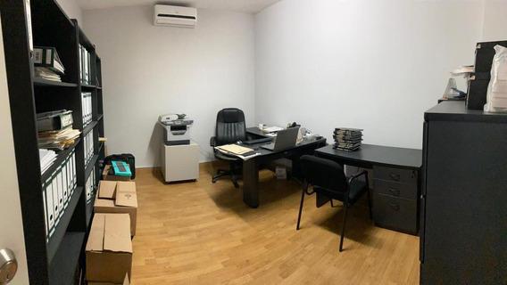 Oficina En Renta Por Fleteros Y San Jeronimo
