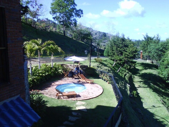 Vendo Villa En Jarabacoa