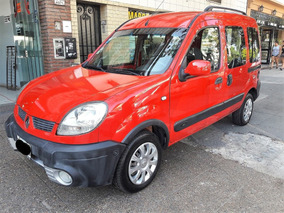 Renault Kangoo 2 Get Up 1.5 Dci 2011 Carps