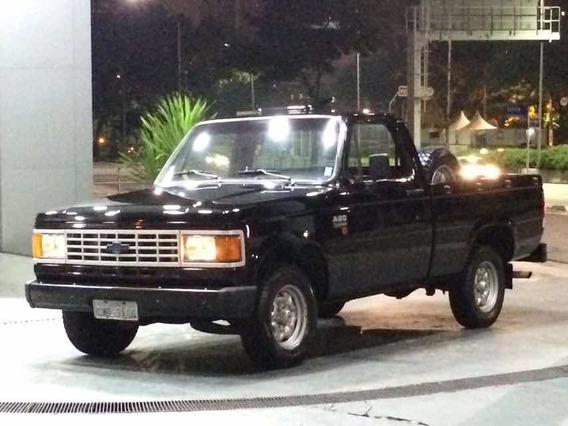 Chevrolet A20 Custom S