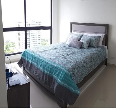 Alquilo Apartamento Amoblado En Ph Balboa Bay Hermosa Vista