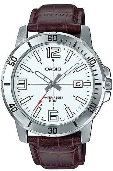 Relógio Casio Collection Mtp-vd01l-7bvudf