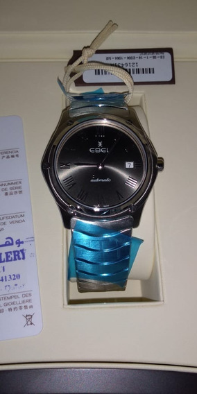 Relógio Ebel Sport Classic - Importado