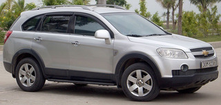 Manual De Taller Chevrolet Captiva (2006-2011) Español