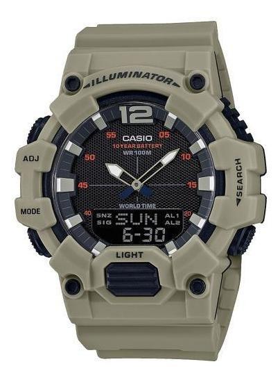 Casio Hdc-700-3a3vcf Unisex