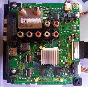 Placa Principal Tv Panasonic Tc 39a400b Tnp4g569 V7513