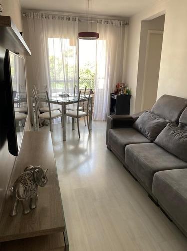 Apartamento À Venda Em Jardim Nova Europa - Ap000318