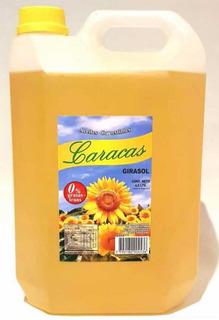 Aceite Girasol Caracas X Litro X Mayor Envíos