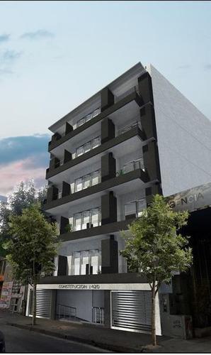 Imagen 1 de 13 de Lencke Vende - 100% En Pesos!!, Lindisimo 2 Ambientes, Balcon C/parrilla, Financiacion En Pesos
