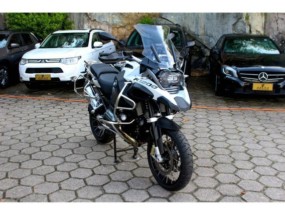 Bmw Gs-1200cc Gs Adventure Rallye