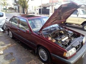 Volvo 850 2.5 Gle 1994