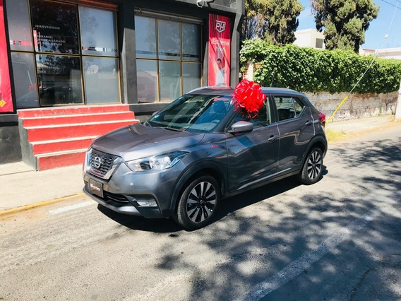 Nissan Kicks 2018 Advance