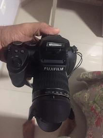Camera Fujifilm Finepix Hs30 Exr