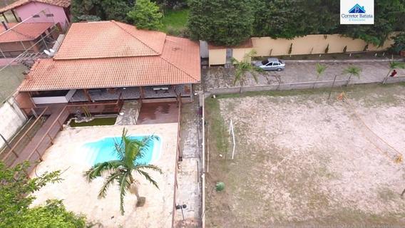 Chácara A Venda No Bairro Jardim Monte Belo Em Campinas - - 2404-1