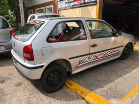 Volkswagen Gol 2.0 180 Hp Fueltech 350 Enfierrado Misil