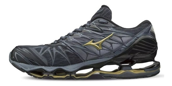 Tenis Masculino Mizuno Pro 7 Confortavel Demais Black Friday