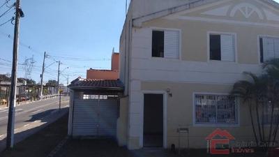 Ambos - Casa Em Condomínio Vale Verde / Cotia/sp - 3133